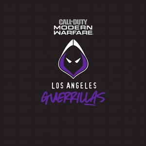 Modern Warfare® - Los Angeles Guerrillas Pack Xbox One