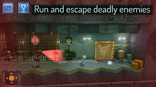 The Great Wobo Escape screenshot 3