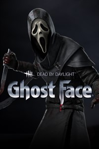 Carátula del juego Dead by Daylight: Ghost Face