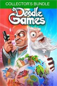 Doodle Games Collector's Bundle