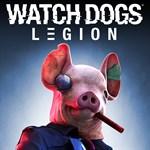 Watch Dogs®: Legion Logo