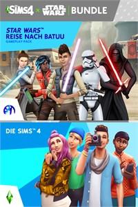 The Sims™ 4 + Star Wars™: Journey to Batuu Bundle