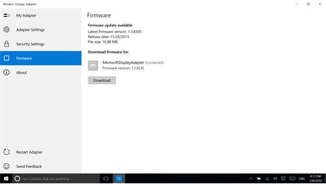 Microsoft Wireless Display Adapter     Windows Apps on Microsoft Store