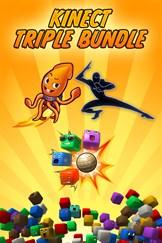 Kinect Triple Bundle: Beats & Booms & Squids
