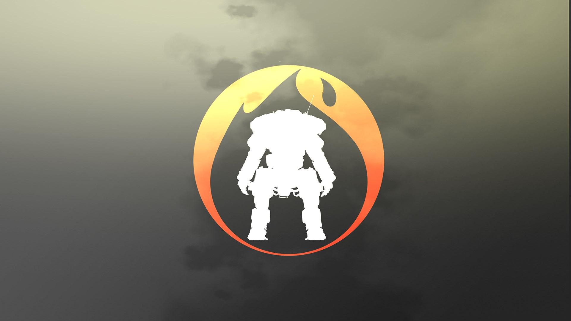 Titanfall™ 2: Pacote de Arte Colônia Renascida para Scorch