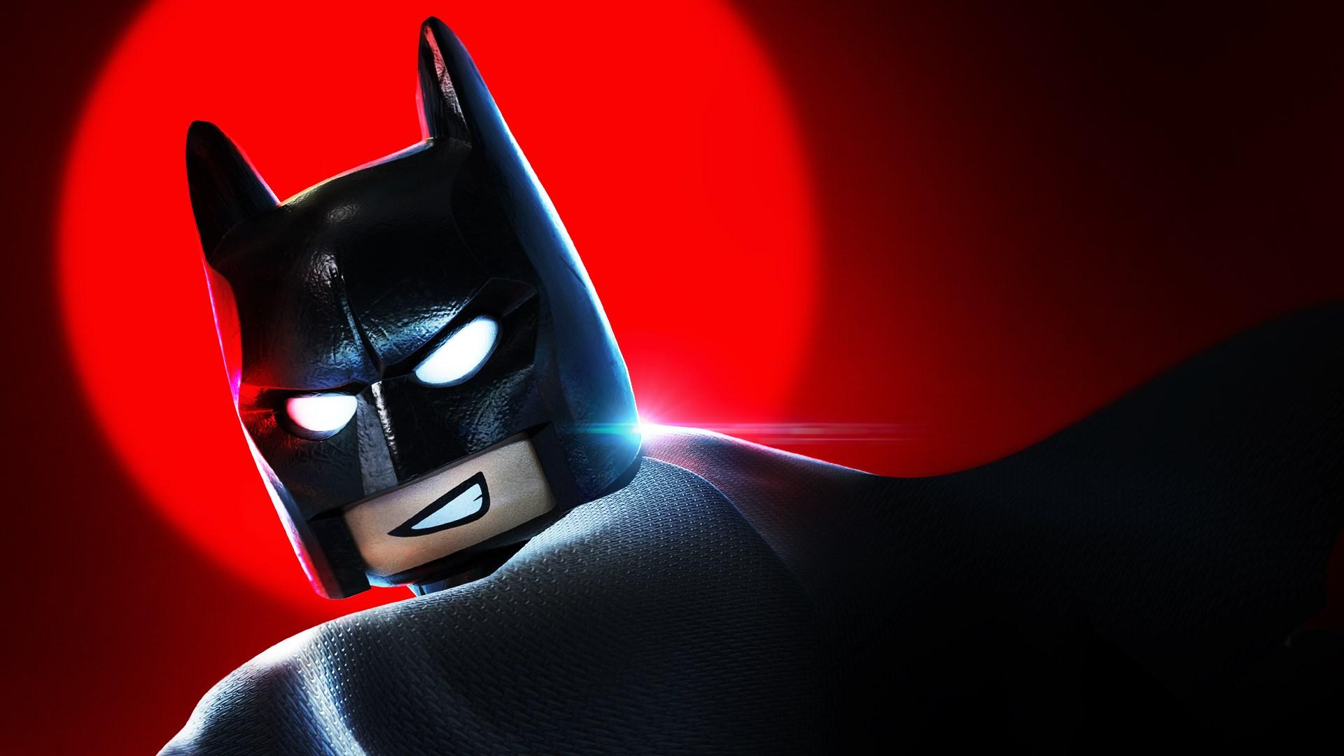 Buy Lego Dc Super Villains Batman The Animated Series
