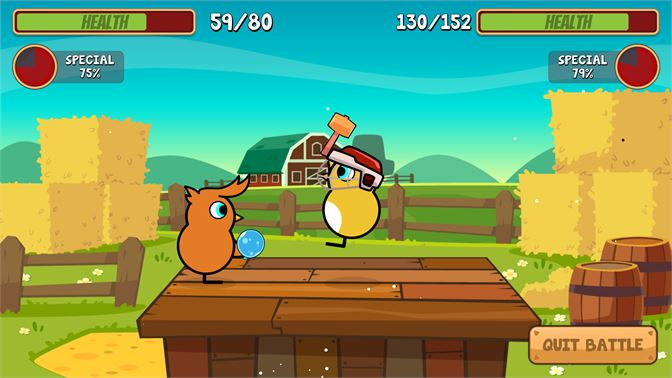 Buy Duck Life: Battle - Microsoft Store en-CA