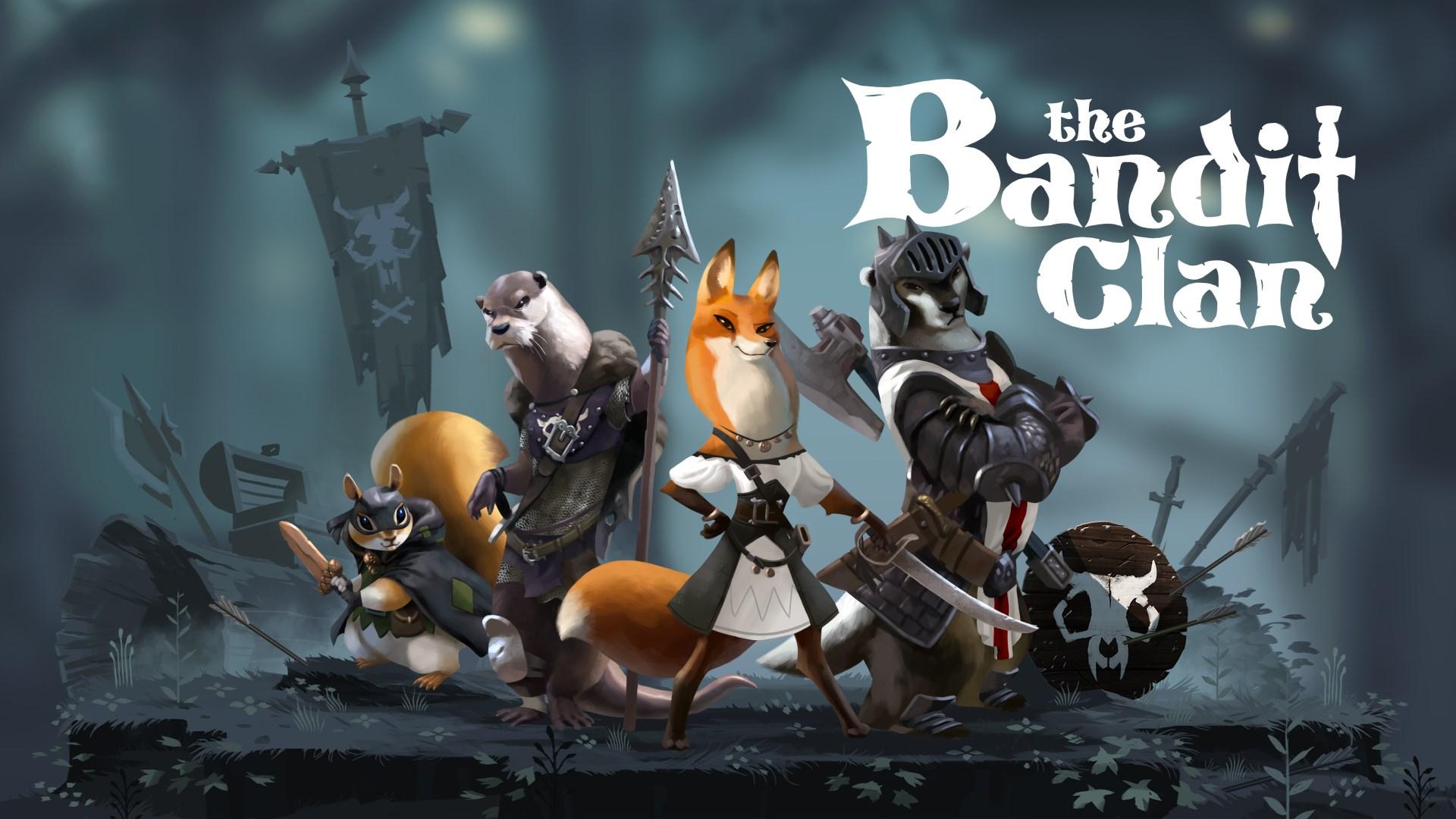 Armello - Le Clan des bandits