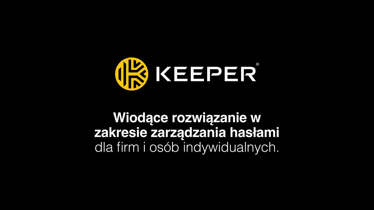 af406681970e15 Uzyskaj produkt Menedżer haseł Keeper i bezpieczny sejf — sklep Microsoft  Store pl-PL