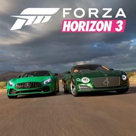 Forza Horizon 3 1992 Toyota Supra 2.0 GT Twin Turbo