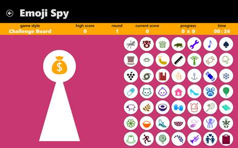 Emoji Spy Screenshots 1