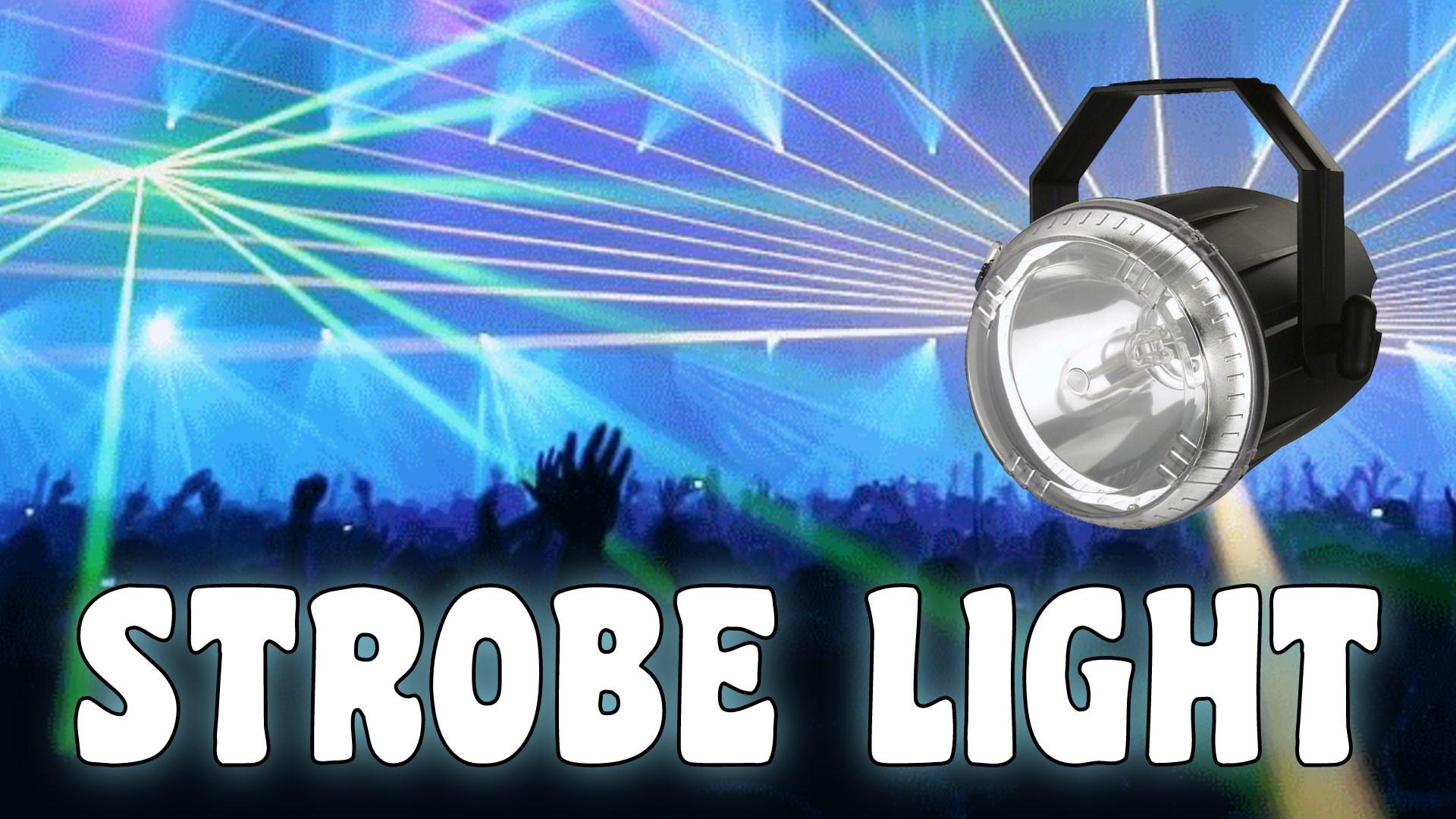 Get Strobe Light LED - Microsoft Store