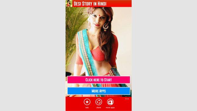 Get Desi Story in Hindi - Microsoft Store en-SG