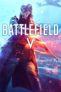 Carátula del juego Battlefield V