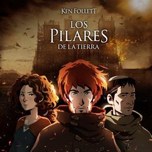 Los pilares de la Tierra de Ken Follet Xbox One