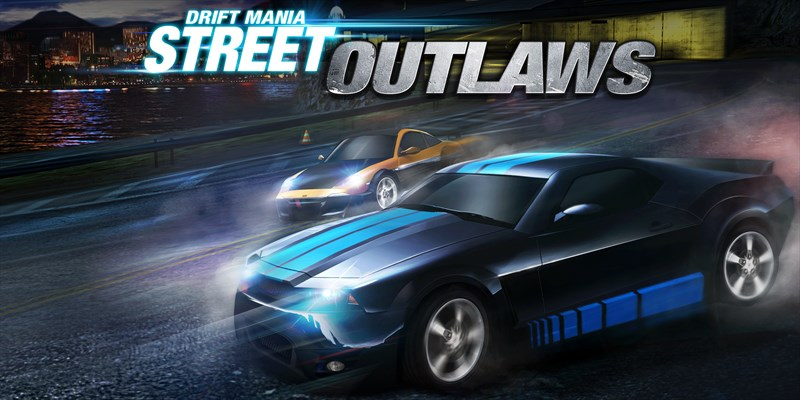 Buy Drift Mania: Street Outlaws - Microsoft Store