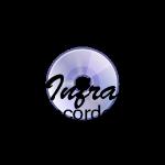Infra Recorder - DVD Burner Logo