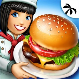 Get cooking fever microsoft store cooking fever solutioingenieria Image collections