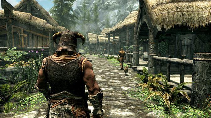Buy The Elder Scrolls V: Skyrim Special Edition - Microsoft Store
