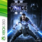 Star Wars: The Force Unleashed II Logo