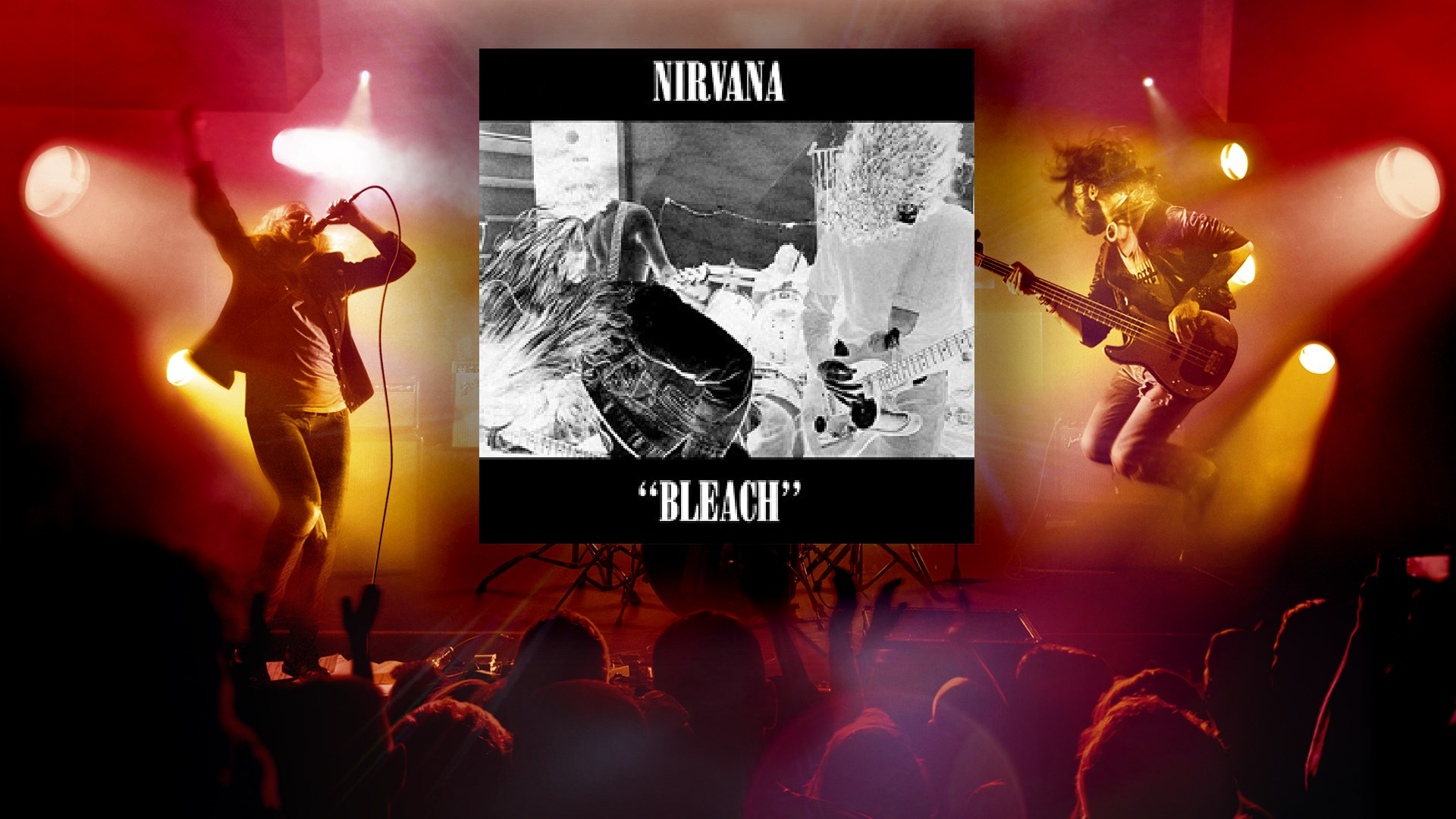"""Blew"" - Nirvana"