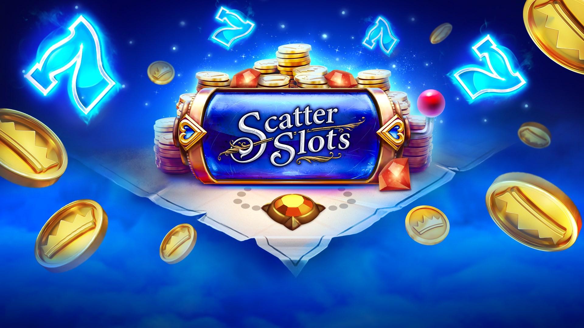 Hankige Scatter Slots – Microsoft Store, et-EE