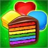 Cookie Crush Jam - 120 levels