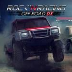 Rock 'N Racing Off Road DX Logo