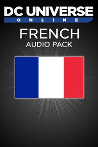 French Audio Pack (FREE)