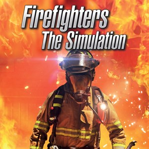 Firefighters – The Simulation Xbox One