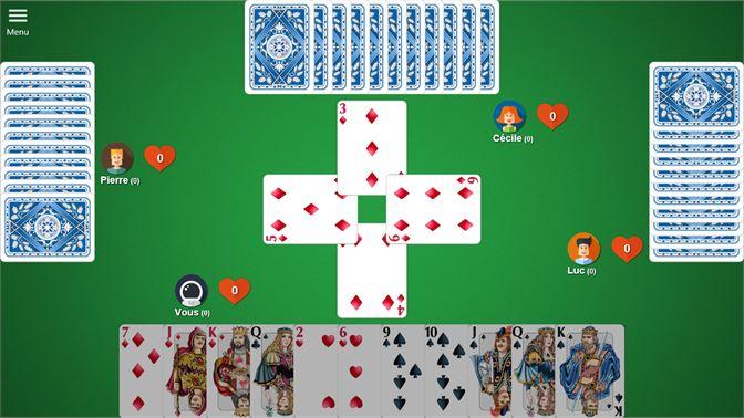jeu de carte dame de pique Recevoir Dame de Pique.   Microsoft Store fr RE