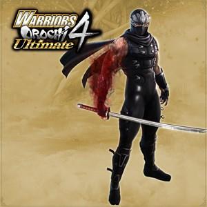 WO4U: Bonus Costume for Ryu Hayabusa Xbox One