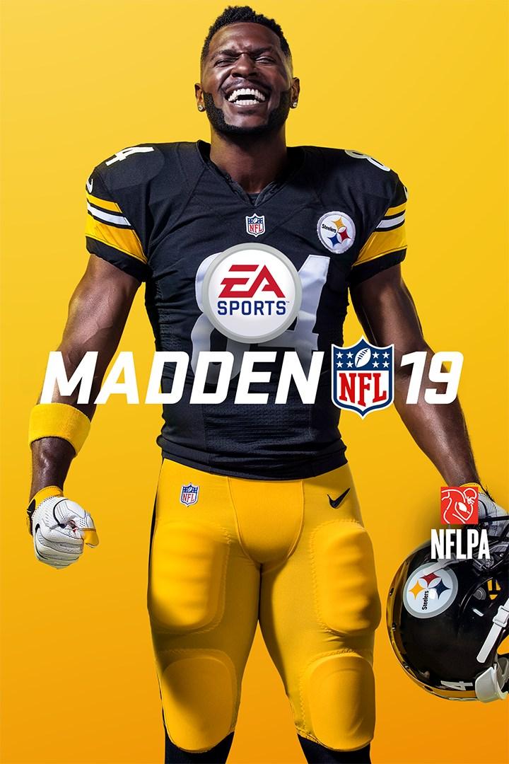 Buy Madden NFL 19 - Microsoft Store