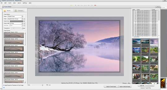 Graphics Converter Pro: Picture Converter,Vector Image Converter screenshot 4