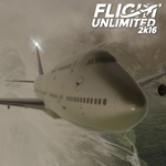 Flight Unlimited X Logo