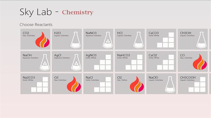 Get Chemistry Sky Lab - Microsoft Store