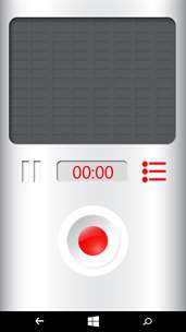 best voice recorder screenshot 1