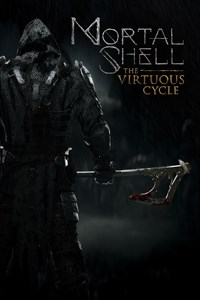 Mortal Shell: The Virtuous Cycle DLC Expansion