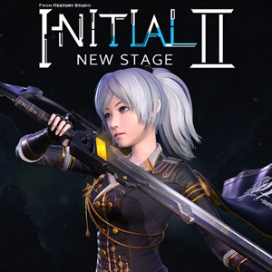 Initial2: New Stage Xbox One