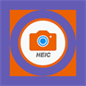 HEIC Image Viewer - Converter Supported
