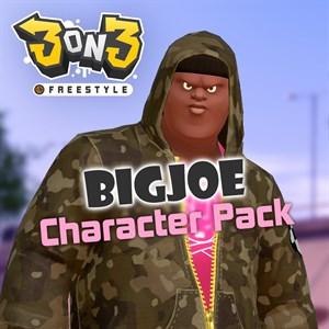 3on3 FreeStyle - Big Joe Character Pack Xbox One