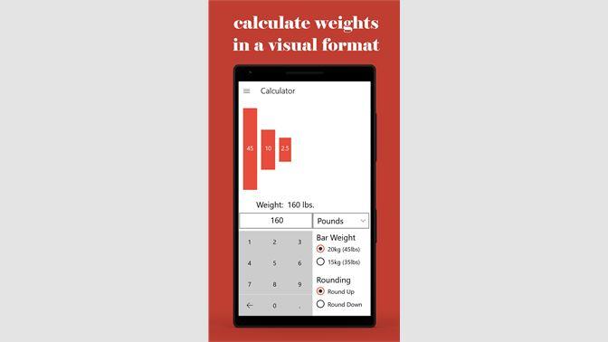 Get Plate Calculator Microsoft Store