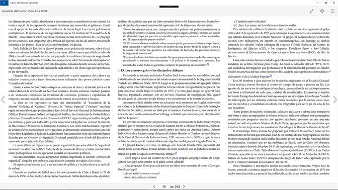 Get Libros electrónicos Cervantes - Microsoft Store en-SA