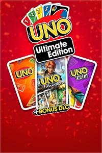 UNO® Ultimate Edition