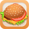 Burger Shop - Food Empire