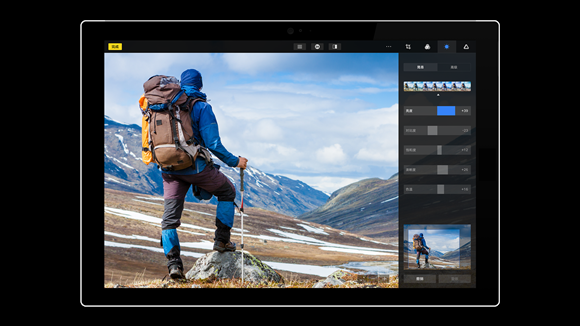 Camera360 now available for Windows 10 desktop - MSPoweruser