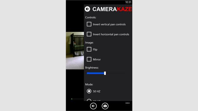 Get CameraKaze - Microsoft Store