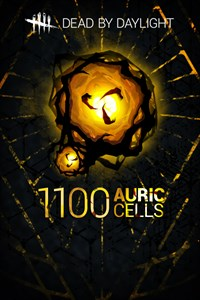 Dead by Daylight: AURIC CELLS PACK (1100) Windows