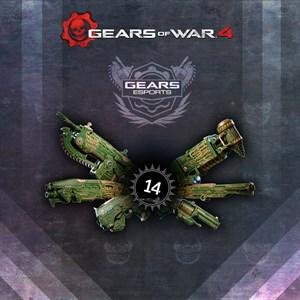 Pro Circuit Weapon Set Xbox One