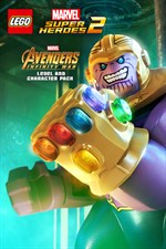 Buy Marvel's Avengers: Infinity War Movie Level Pack